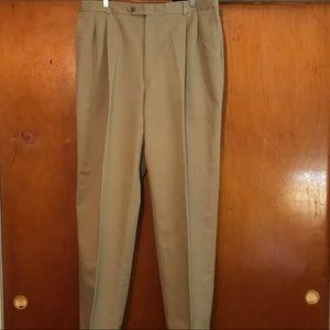 Berle Khaki Pants